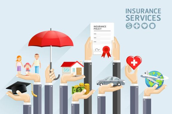 10 Types of Insurance Everyone Should Have