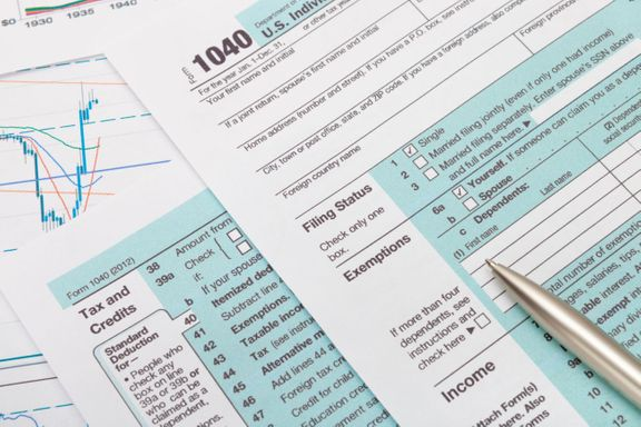 When to Hire a Tax Preparer