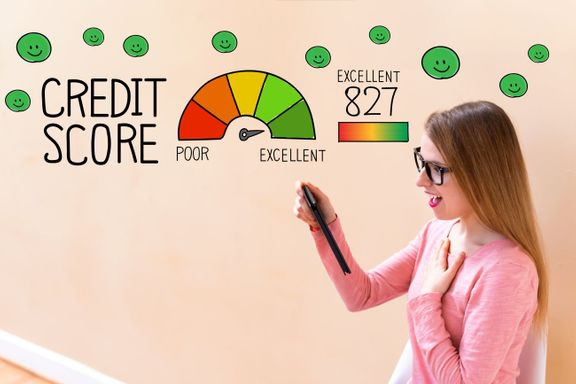 The Advantages to Having an Excellent Credit Score