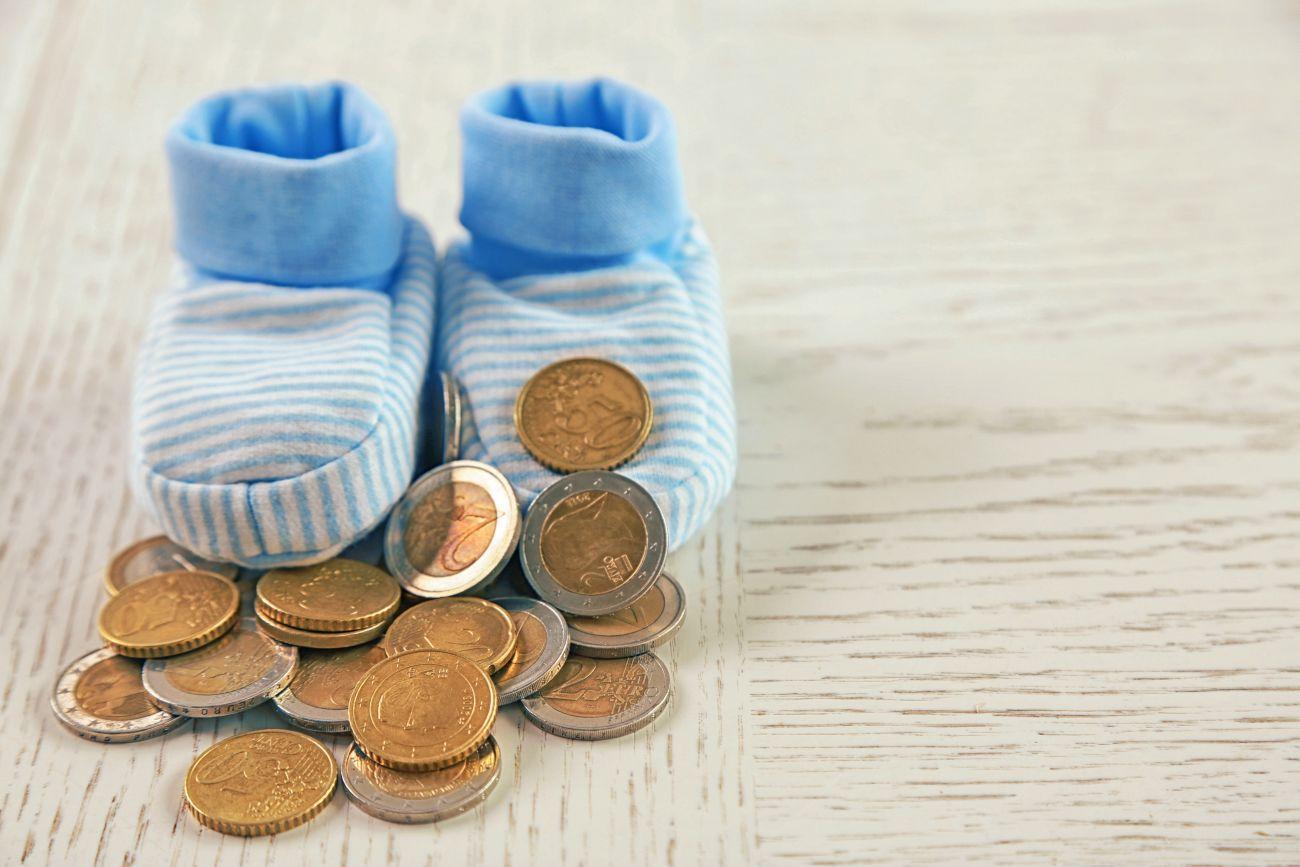 Financial Checklist: Can You Afford to Raise Kids?   WalletGenius
