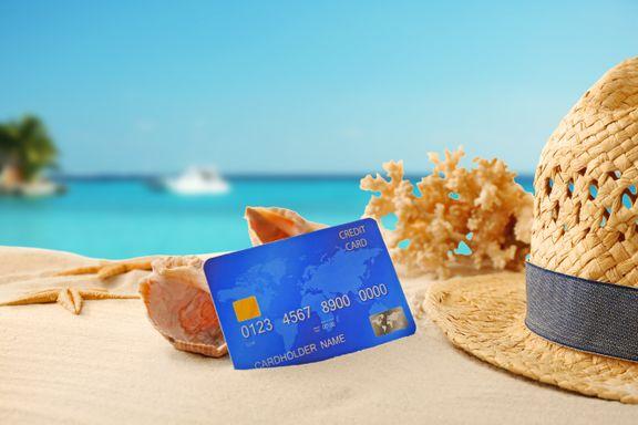 Credit Cards With Amazing Travel Bonuses