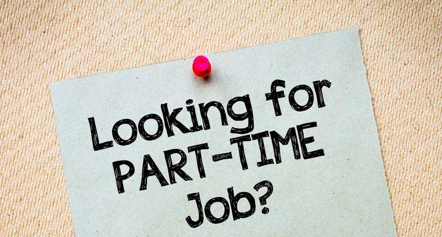 Job Posting for Seniors