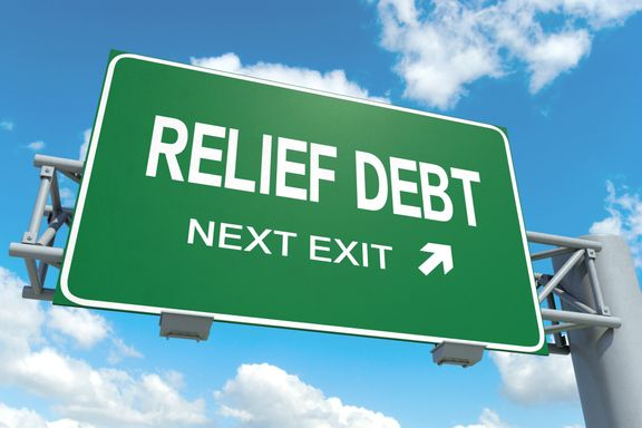 Why Debt Relief Plans Might Be Better than Debt Consolidation
