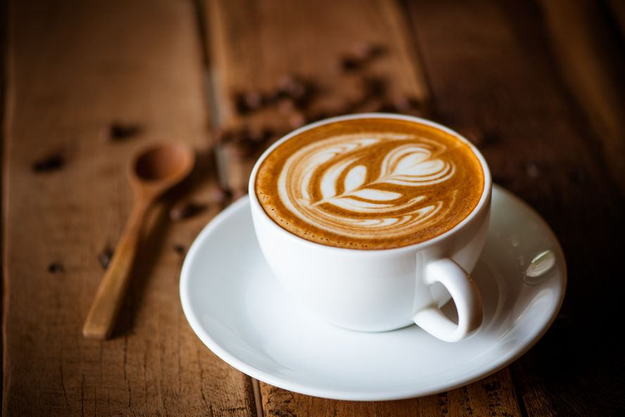 How To Save Money (While Still Enjoying Your Morning Latte)