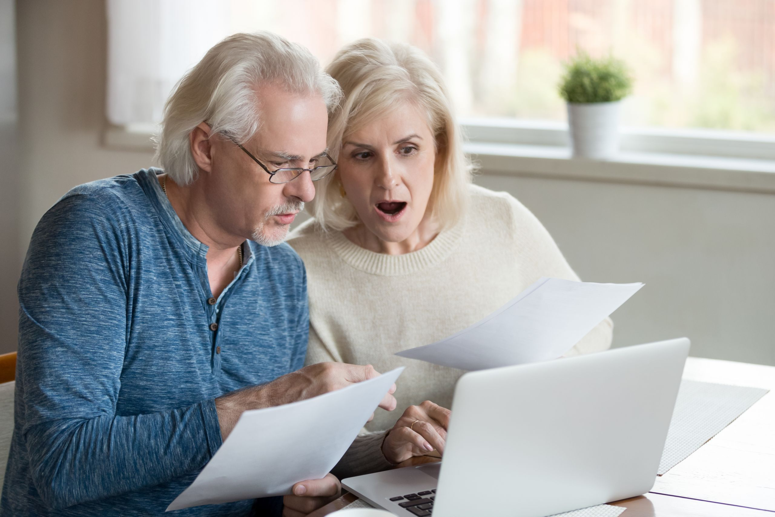 Financial Mistakes You Should Avoid After Retirement | WalletGenius