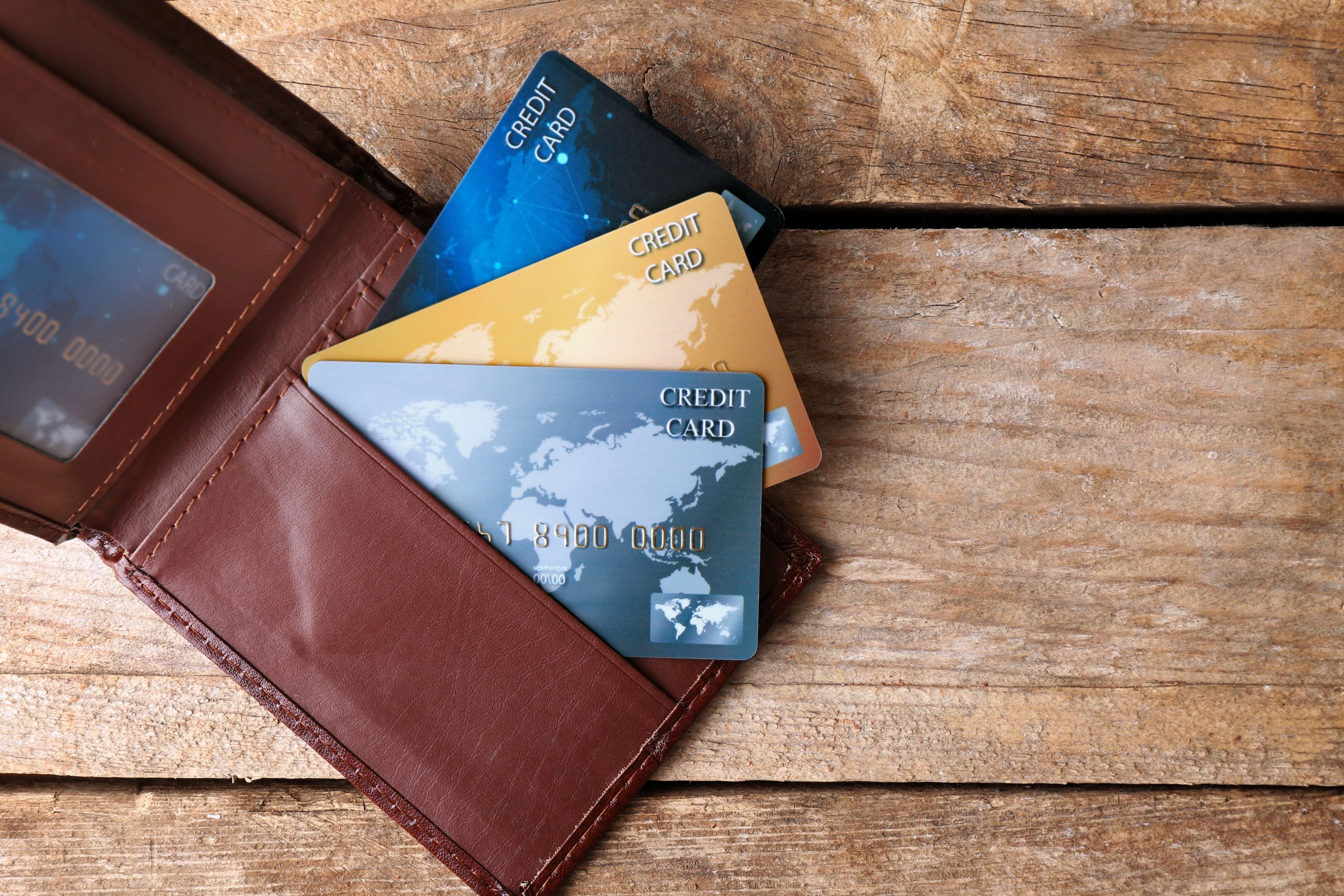 What To Look For In a New Credit Card | WalletGenius