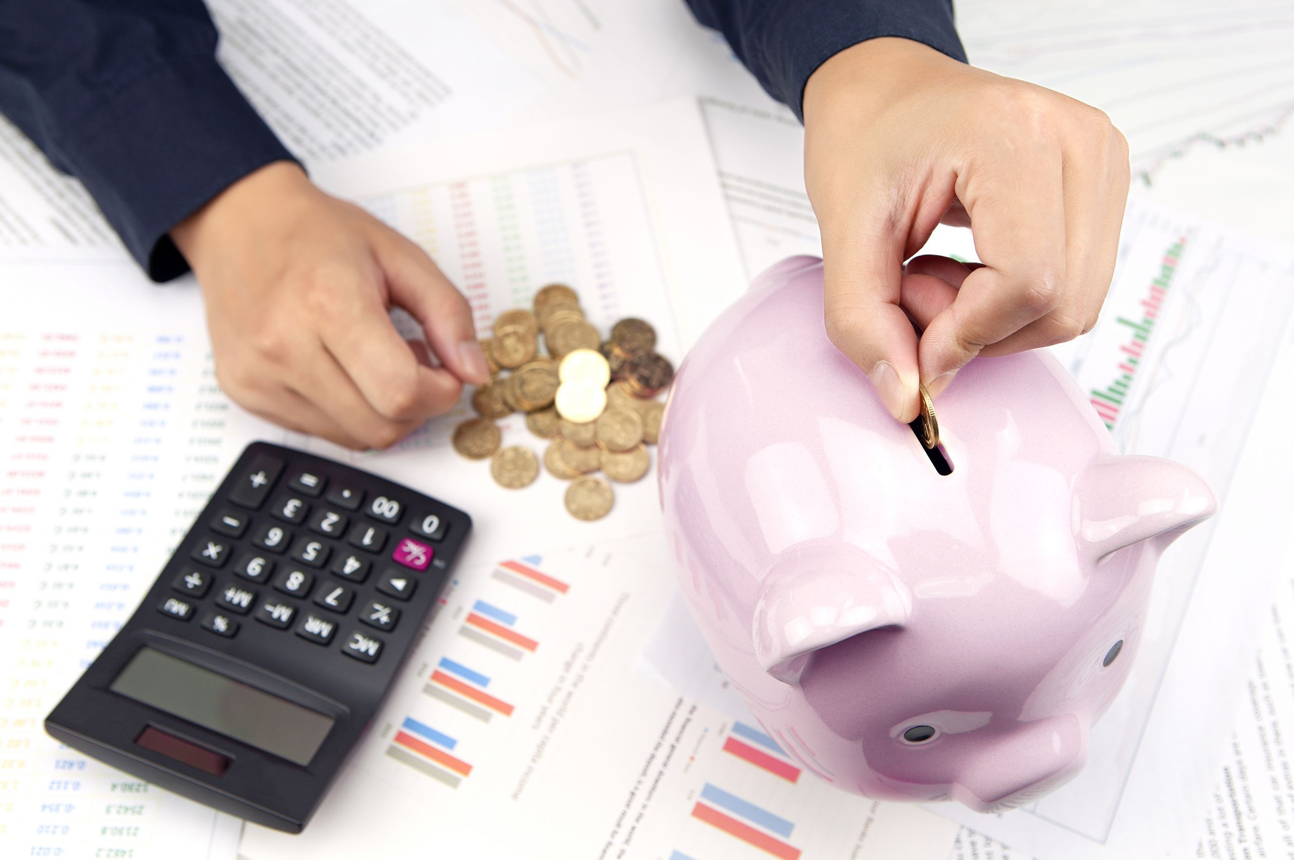 Simple Steps To Becoming A Super Saver — Plus More Money Saving Tips