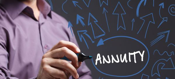 The Pros and Cons Of Annuities