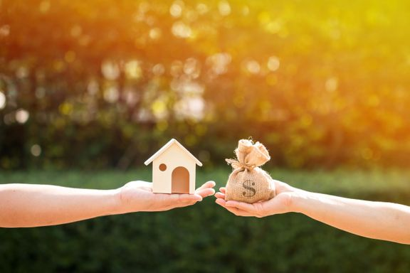 Important Financial Tips For Buying Your First Home
