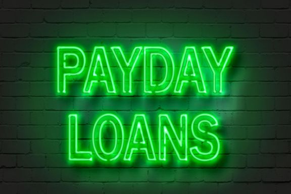 Why You Should Always Avoid Taking Out Payday Loans