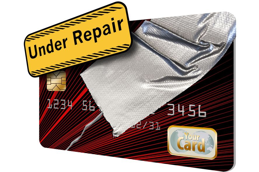 'Credit Repair Loans' Explained: Here's Why They Are Terrible