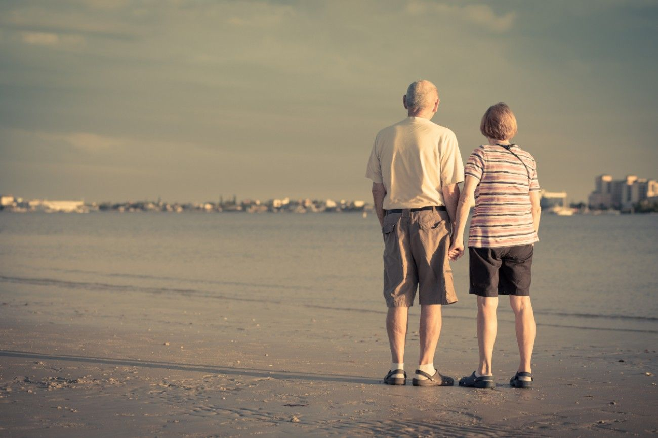 The Best States For Seniors To Retire In | WalletGenius