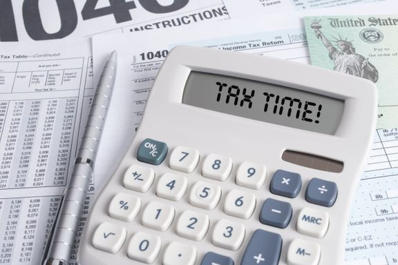 The Income Tax Deadline Day Just Got Pushed Way Back