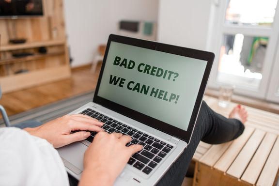 "Don't Fall For These ""Credit Score Piggyback"" Scams"