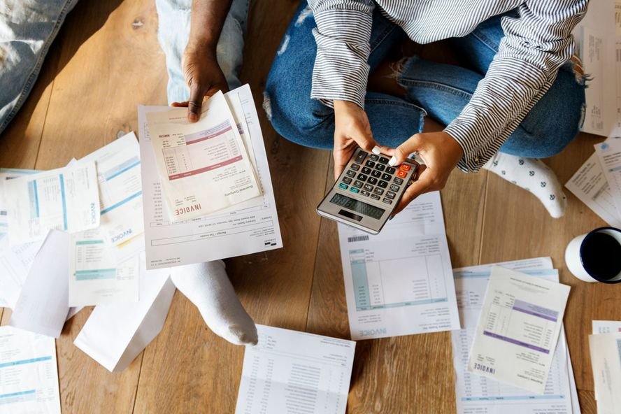 How To Decide Which Of Your Debts To Pay Off First