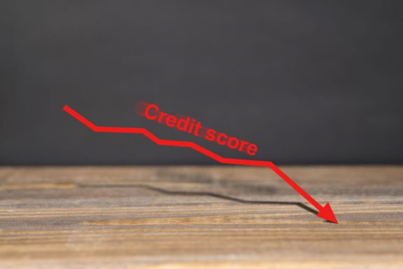 Why Did Your Credit Score Suddenly Drop?