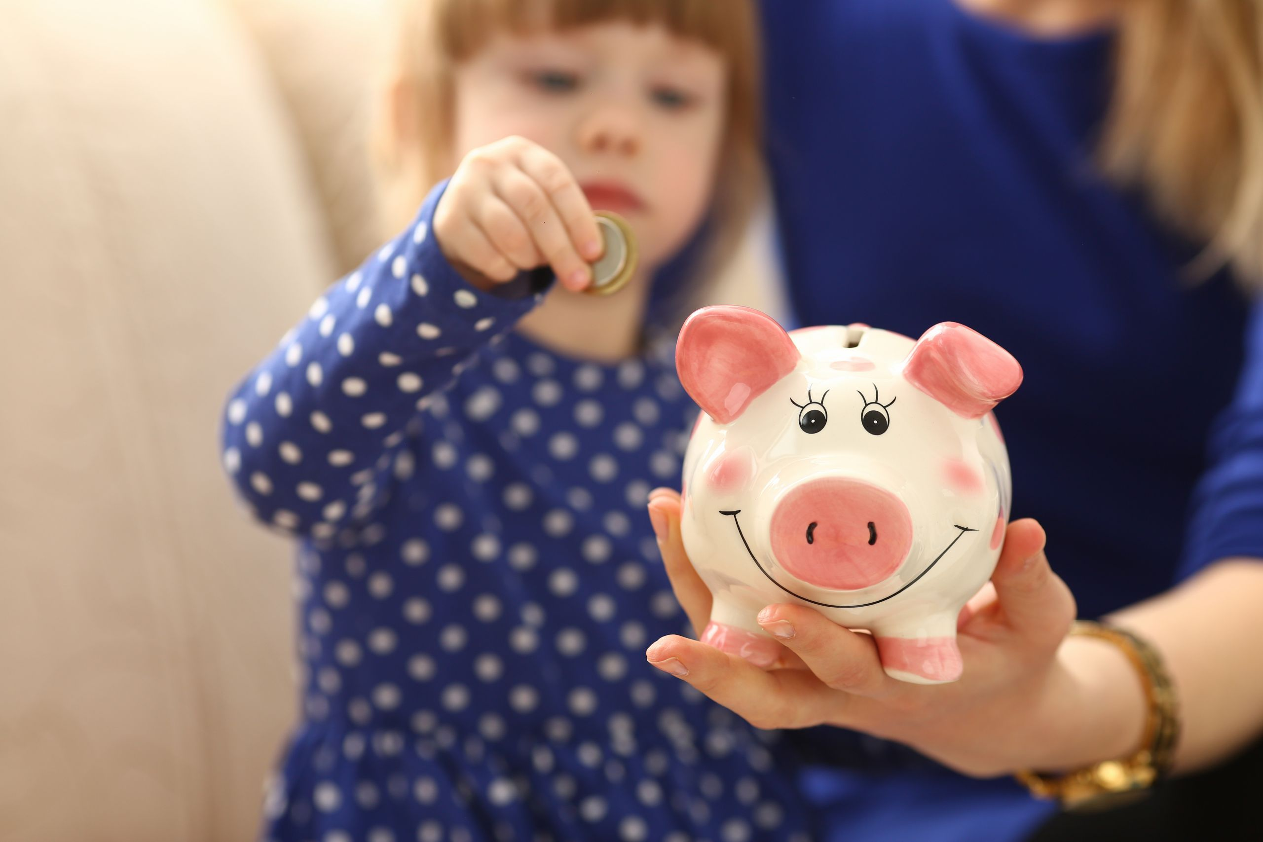 Why Your Kids Need a Bank Account (and Some Great Options For One)