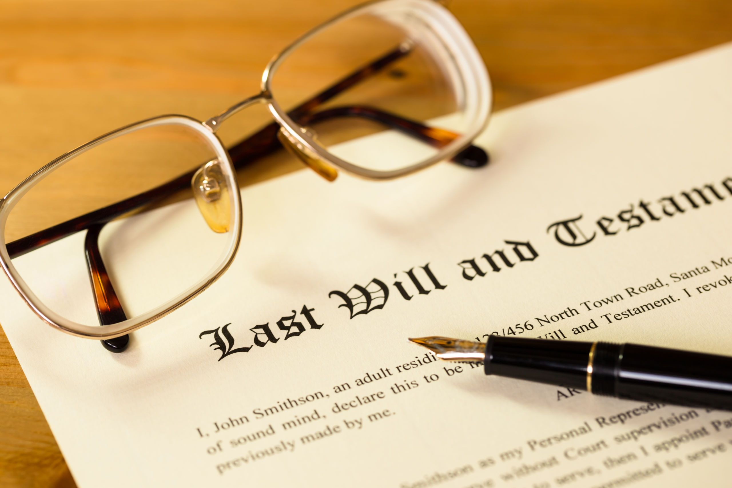 Important Things To Know When Creating Your Will — Plus When Should You Get Life
