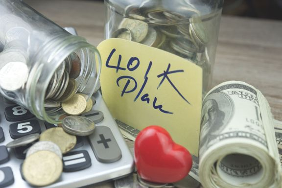 What To Do If Your Employer Stops Contributing To Your 401(k)