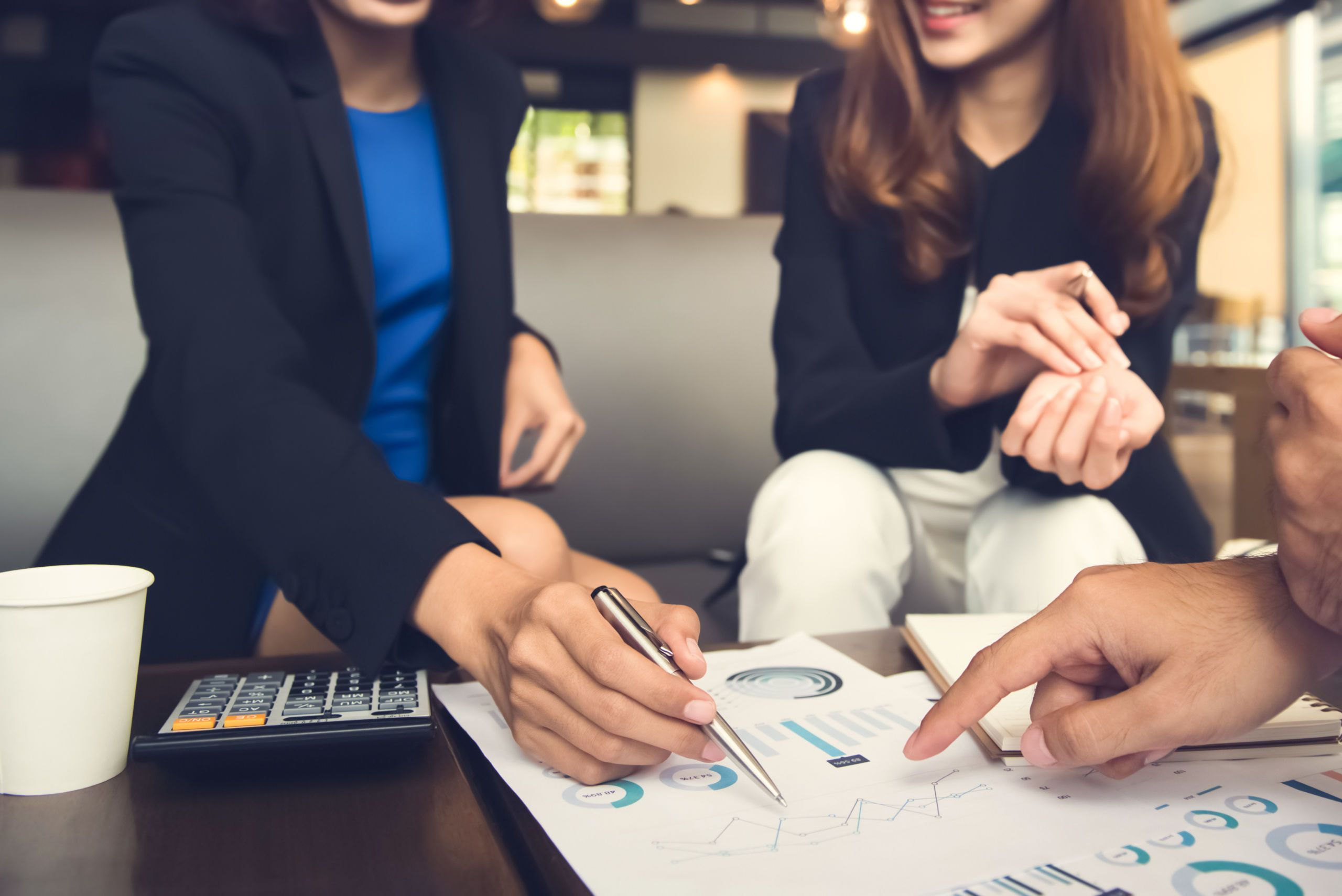 Should You Hire a Financial Advisor?