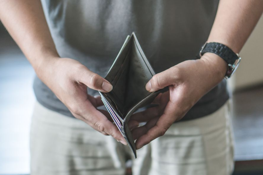 What To Do If Your Employer Suddenly Stops Paying You