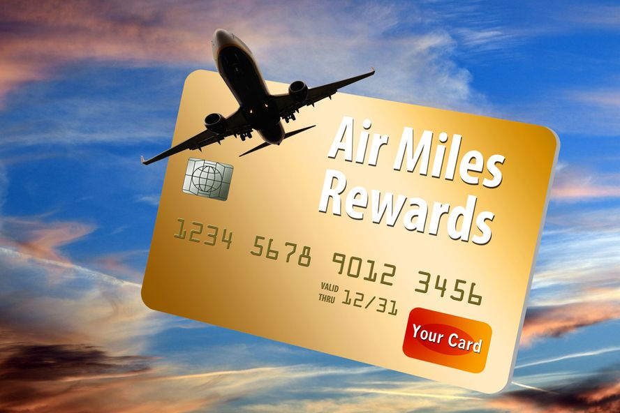 How Your Credit Card Rewards Might Change Going Forward