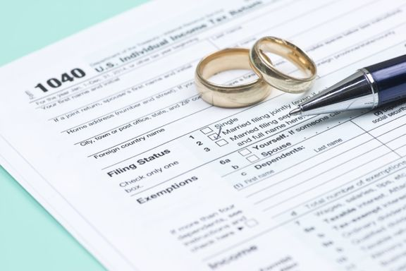 How Getting Married Will Impact Your Taxes