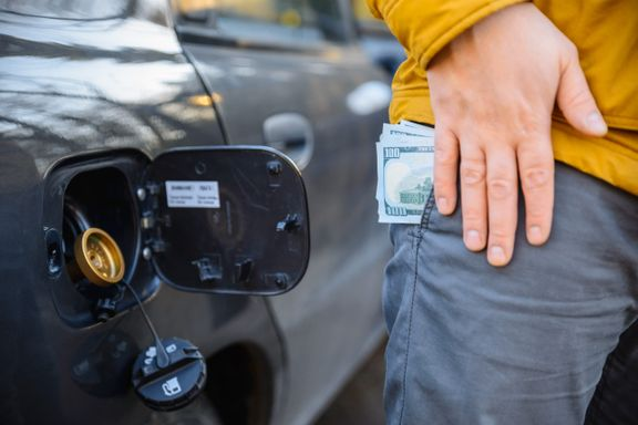8 Ways You Could Be Saving Money on Gas