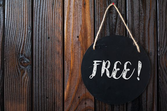 "Why You Should Always Be Wary of ""Free"" Offers"
