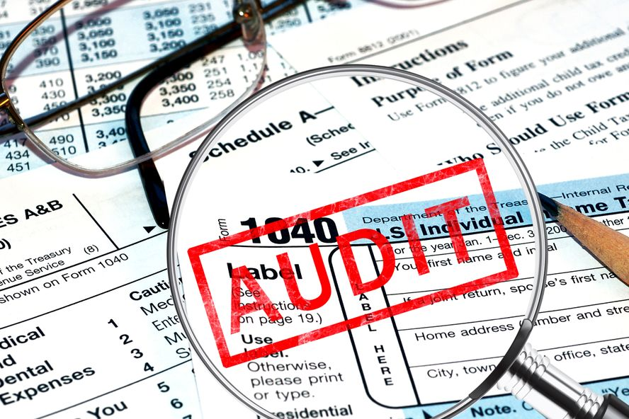 10 Tips to Avoid an IRS Audit