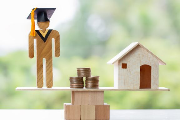 Should You Refinance Your Home to Pay Off Student Debt?