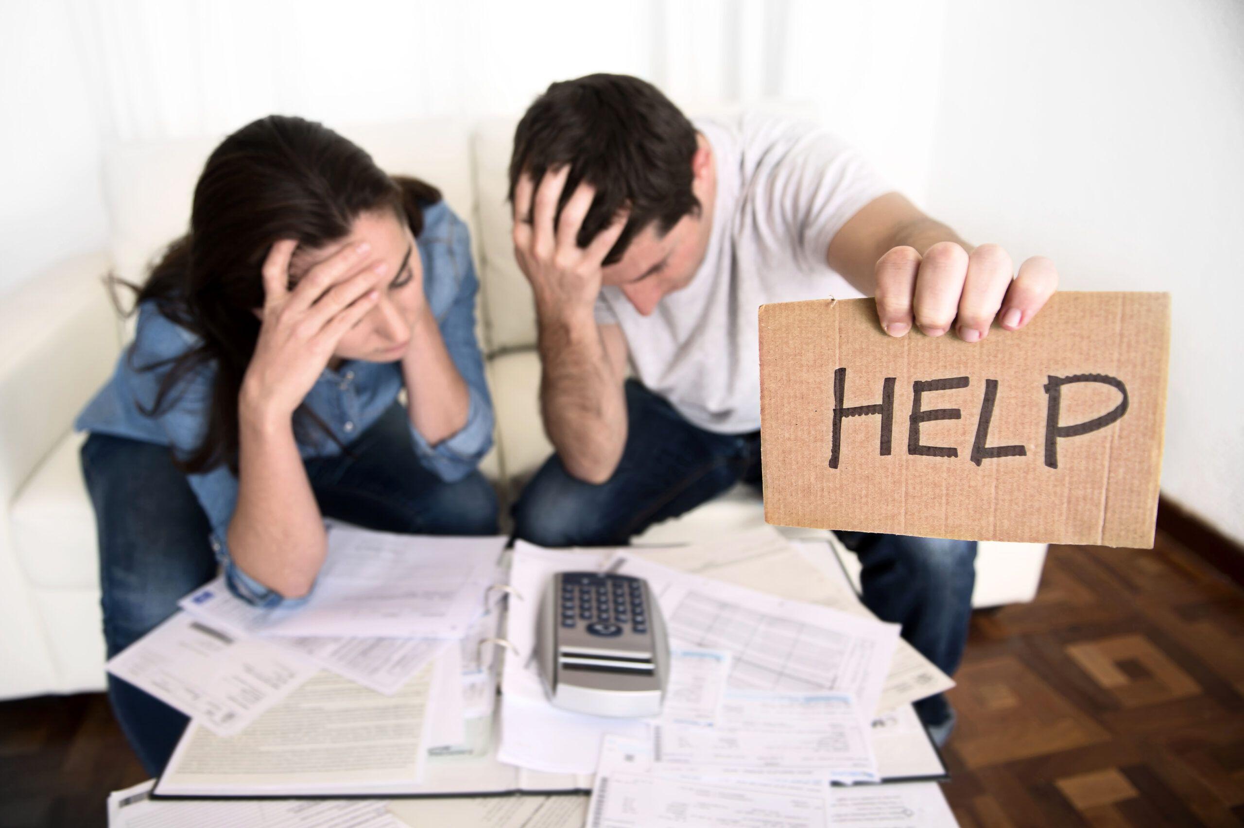 Is Your Debt Holding Your Finances Back? | WalletGenius