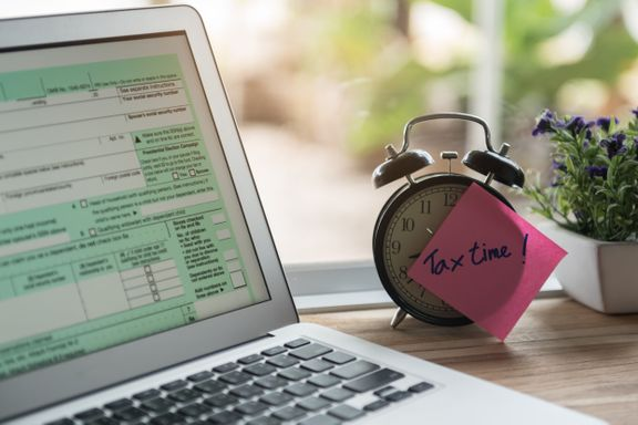 10 Things You Need to Know About Filing Taxes