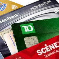 The Best Credit Cards For Canadians With Bad Credit