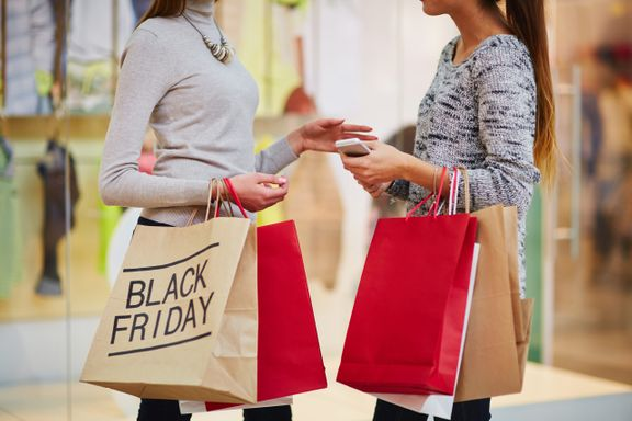 20 Black Friday Deals Moms Are Going to Line Up For