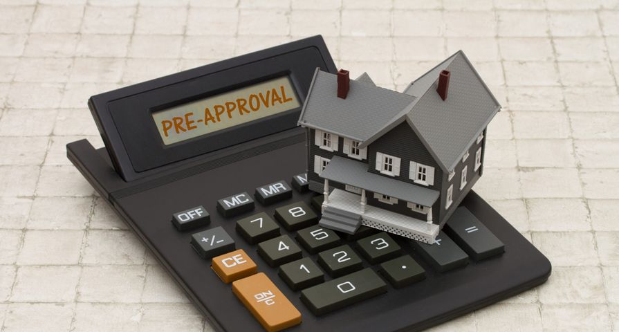 Home Pre-approval Calculator