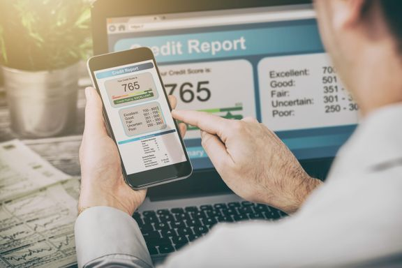 How Exactly is Your Credit Score Calculated?