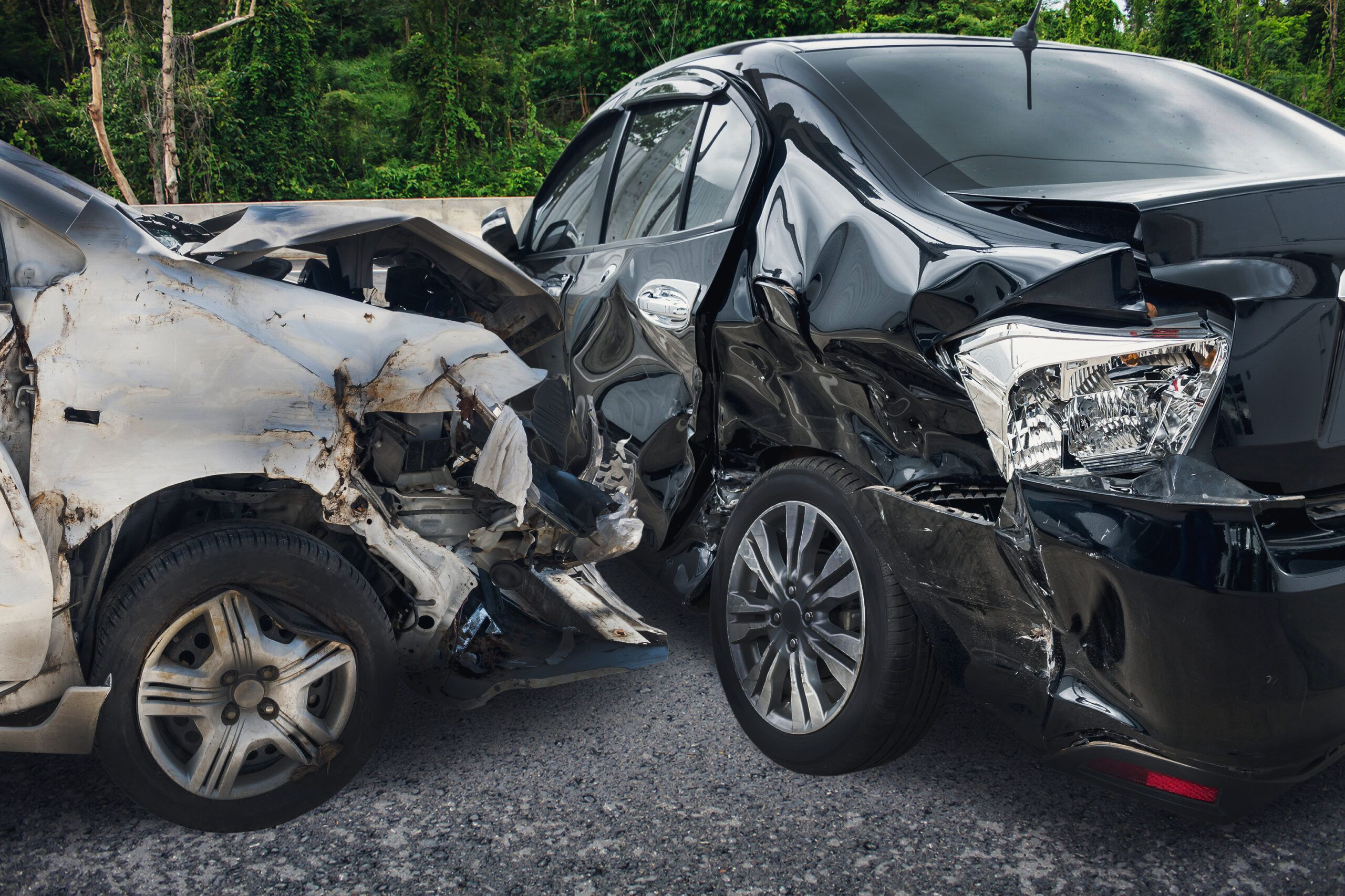 Auto Insurance: How to Get What Your Car Is Worth When It's Been Totaled | WalletGenius