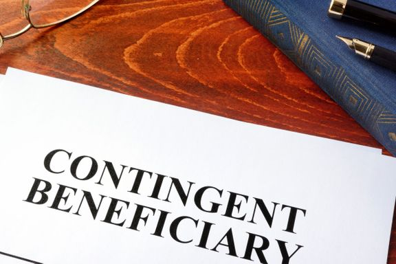 Contingent Beneficiary Explained: Everything You Need To Know