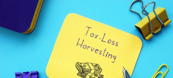 What is Tax Loss Harvesting? And Should You Do It?