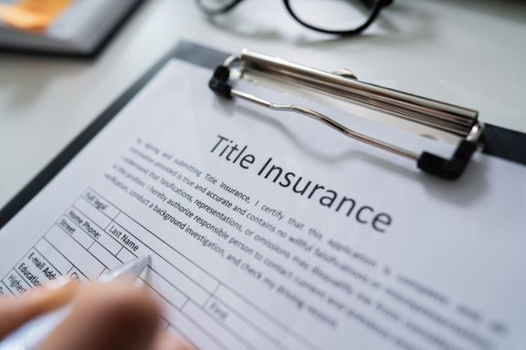 What Is Title Insurance: Everything You Need To Know
