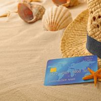 5 Reasons You Should Use Credit Cards When You Travel