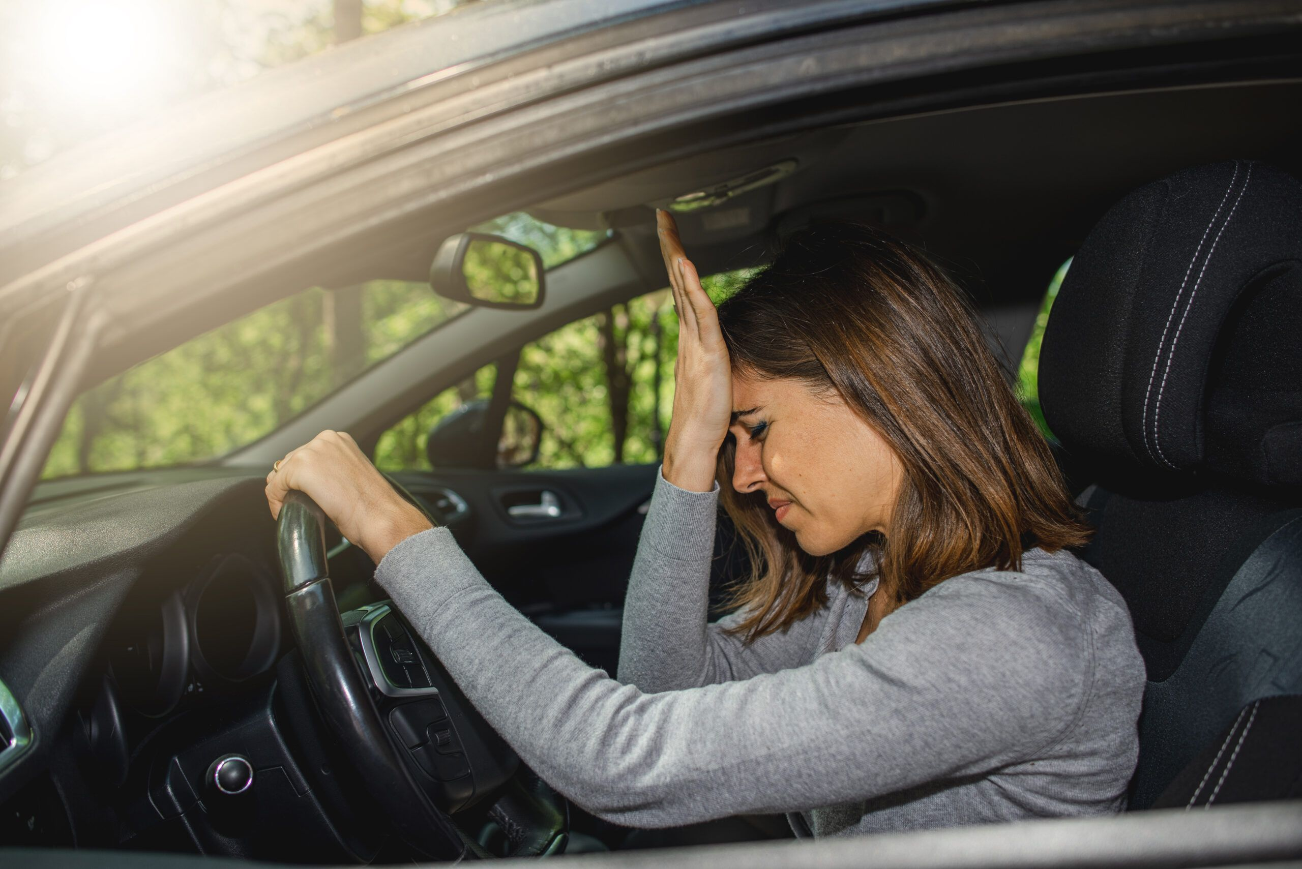 Driving Without Insurance: Everything You Need To Know