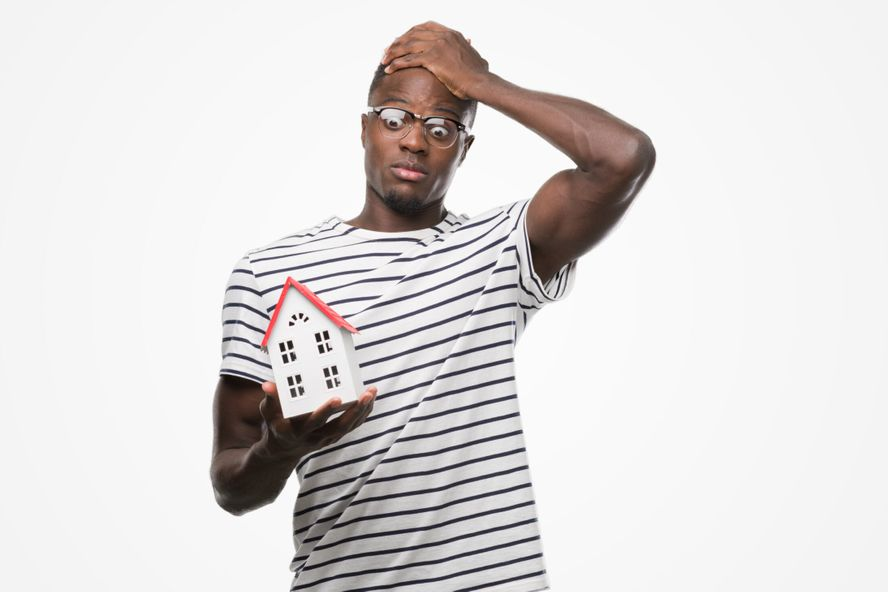Are You Making One of These Major Home Buying Mistakes?