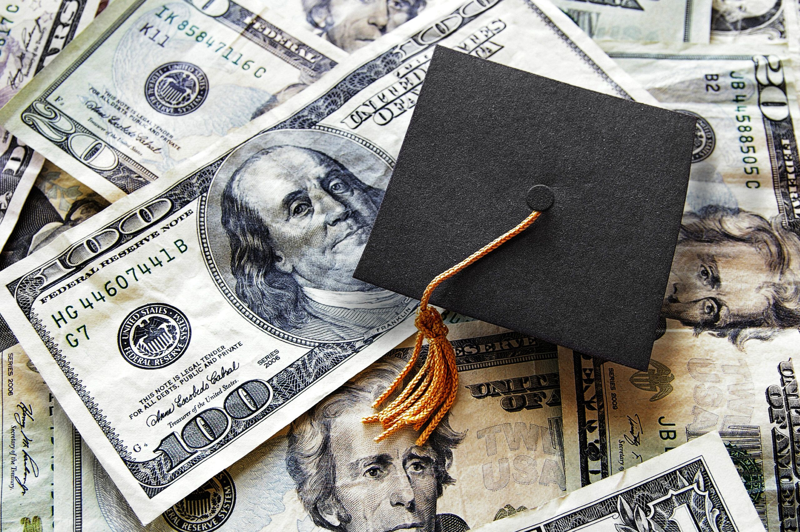 What Happens If You Can't Pay Your Student Loans?