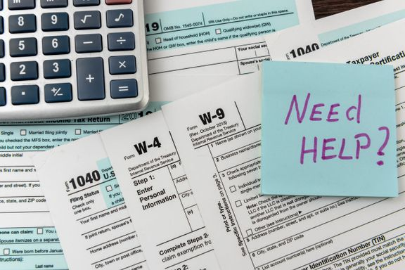 W-2 vs. W-4 Tax Forms: Everything You Need to Know