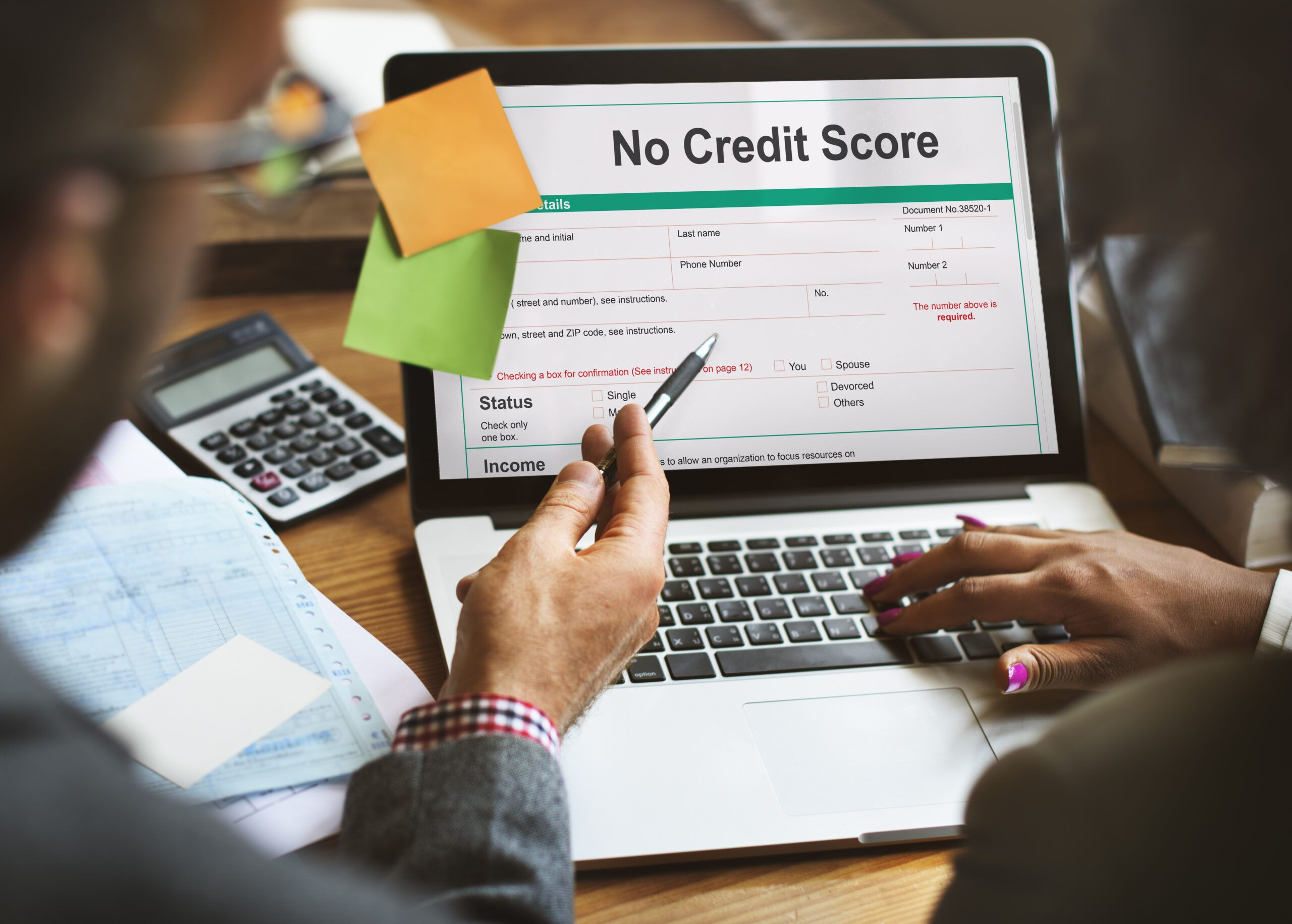 Can You Live Entirely Without Credit? | WalletGenius