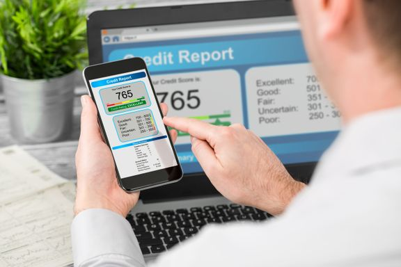 Who's Judging You Based on Your Credit Report?