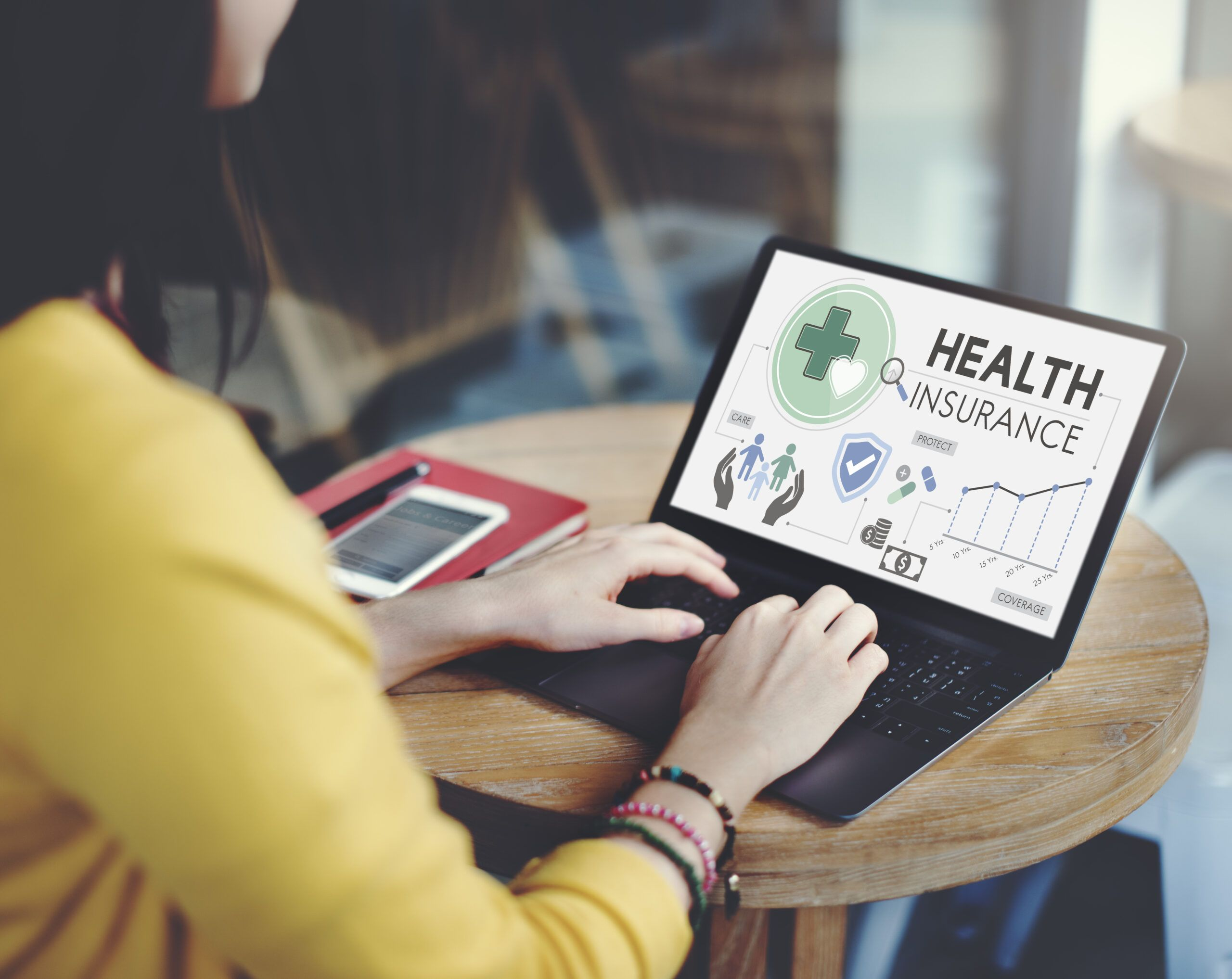 Health Insurance for the Self-Employed: Best Options | WalletGenius