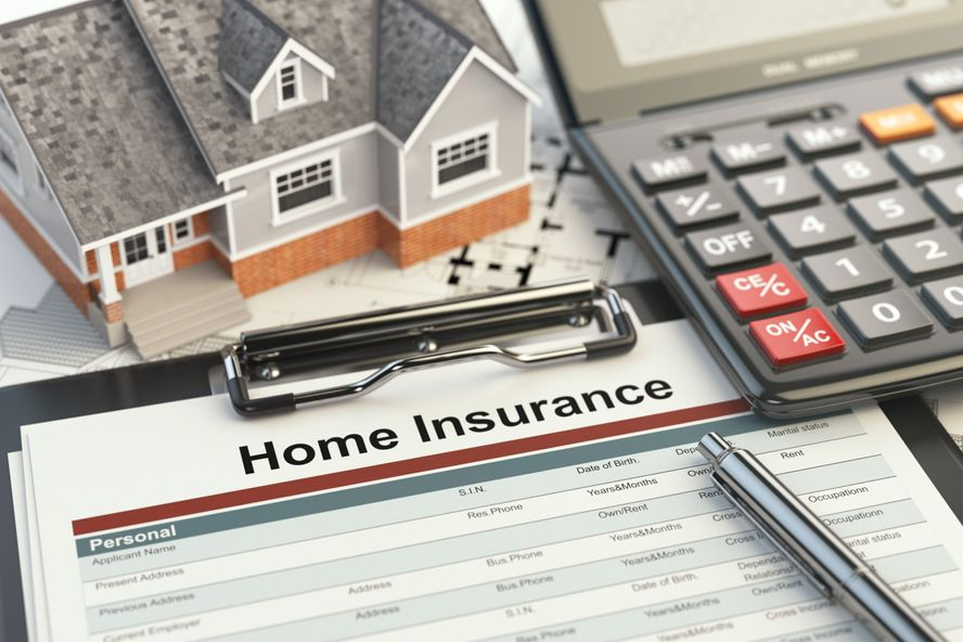 Is Homeowner's Insurance Tax Deductible?